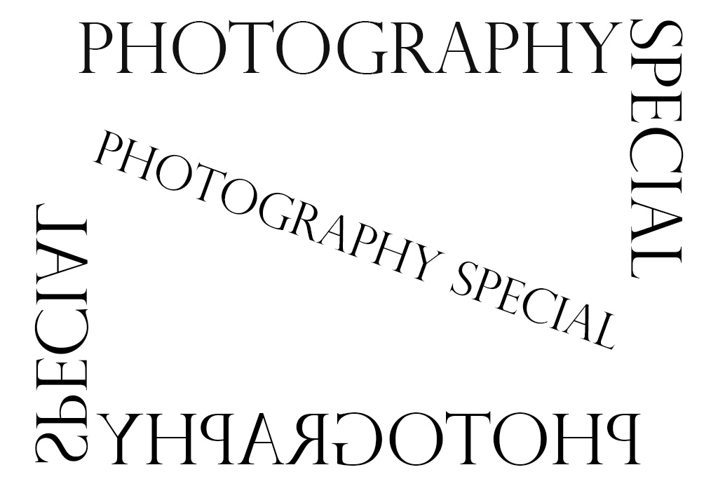 Photography Special